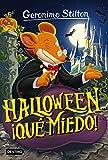 Halloween... ¡qué miedo!: 1 (Geronimo Stilton)