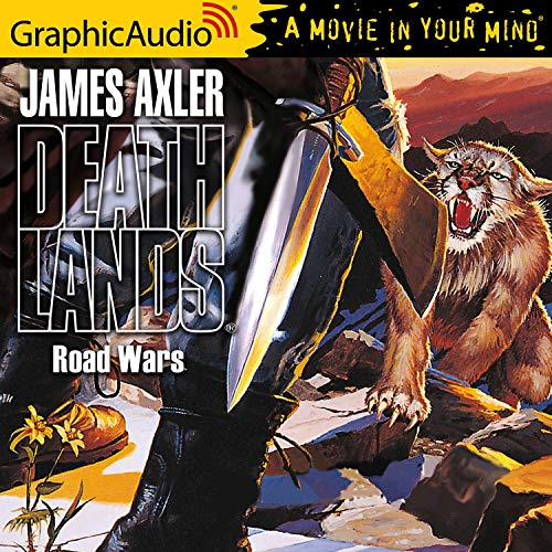 Road Wars Audiobook By James Axler cover art