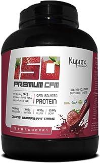 ISO PREMIUM (Fresa, 1 kg.): Amazon.es: Salud y cuidado personal