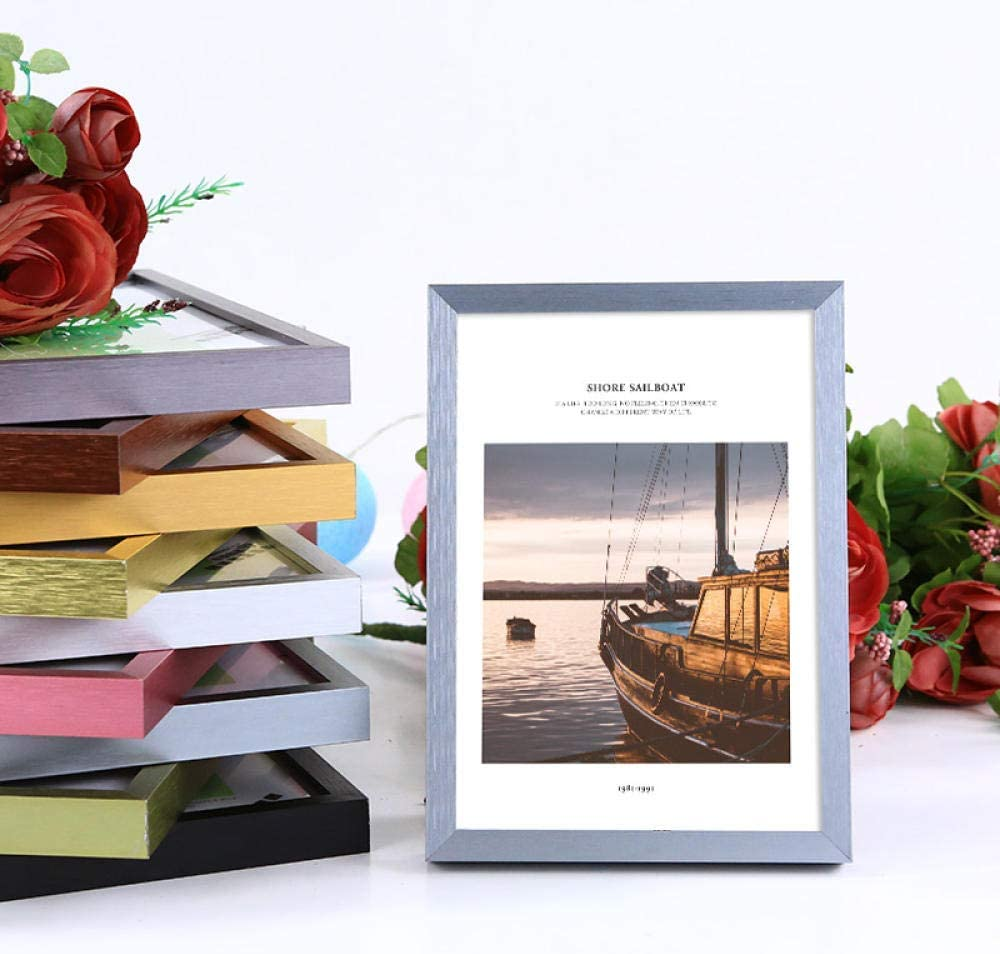 Photo Frames Quality inspection Certificate Seasonal Wrap Introduction Frame Art to Replace Print W Easy