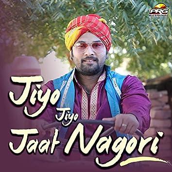 Jiyo Jiyo Jaat Nagori