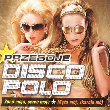 Przeboje Disco Polo