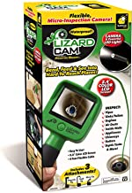 Atomic Beam Lizard Cam Hand-Held Wireless Borescope by BulbHead, Wireless Micro..
