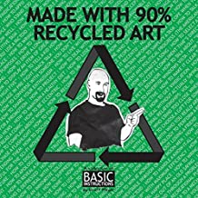 Basic Instructions Volume 2: Made with 90% Recycled Art (Collection of Basic Instructions) by Scott Meyer (2010-06-15)