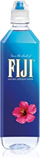 Fiji Water Sport Cap, 700 ml, Pack of 12