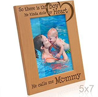 Best mothers day photo frames Reviews