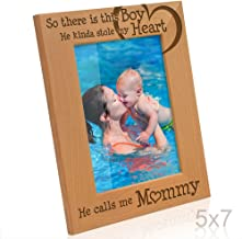 Best boy mom picture frame Reviews