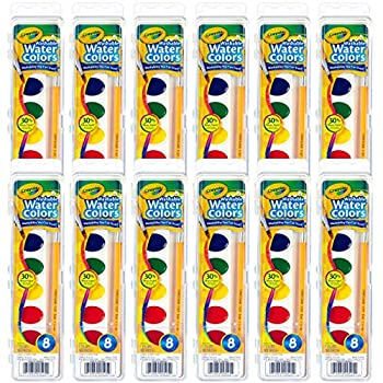 Best crayola watercolors Reviews