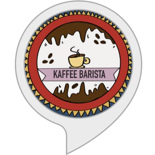 Kaffeebarista