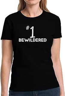 Eddany Number 1 Bewildered Women Hoodie