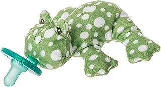 wubbanub frog pacifier