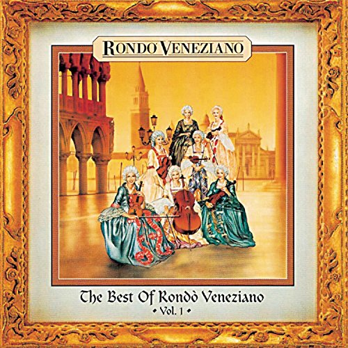 The Best Of Rondó Veneziano