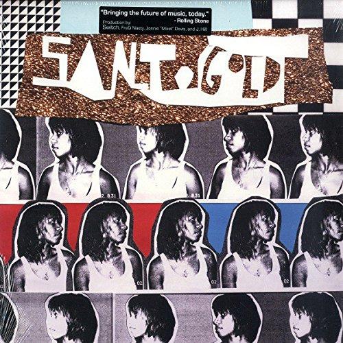 Santogold / Creator / L.E.S. Artistes