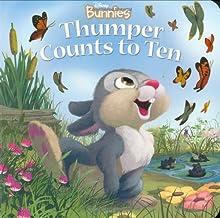 Thumper Counts to Ten (Disney Bunnies)