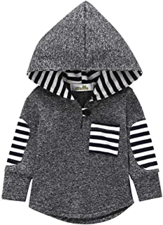 67ca2450efe1 Amazon.com  Greys - Hoodies   Active   Clothing  Clothing