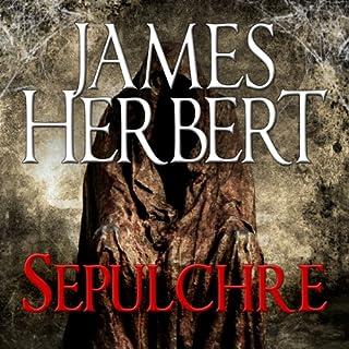 Sepulchre cover art