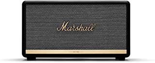 Marshall ワイヤレススピーカー Stanmore BT II ブラック aptX対応 【国内正規品】