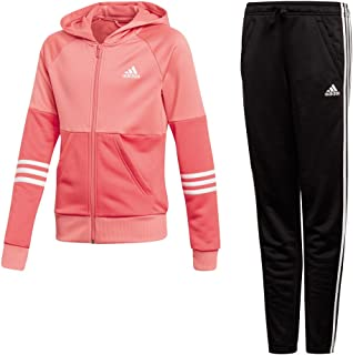 5fe8dad0e Amazon.es: chandal adidas - Rosa / Niña / Ropa deportiva: Deportes y ...