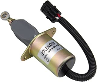 Best cummins diesel fuel shut off solenoid Reviews
