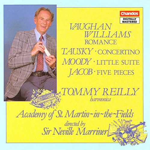 Reilly, Tommy