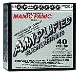 Manic Panic Flash Lightning Hair Bleach Kit 30 Volume