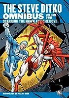 Steve Ditko Omnibus Vol. 2