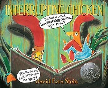 Best interrupting chicken Reviews