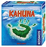 Kosmos 69180 - Kahuna (Riedizione) - [Importato da Germania] [Importato dalla Germania]