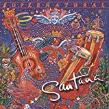 Official - Santana (Supernatural) 2020 Album-Cover Poster