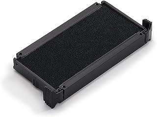 Trodat Replacement Pads, Printy 4912 Stamp, 2 pack, Black (6