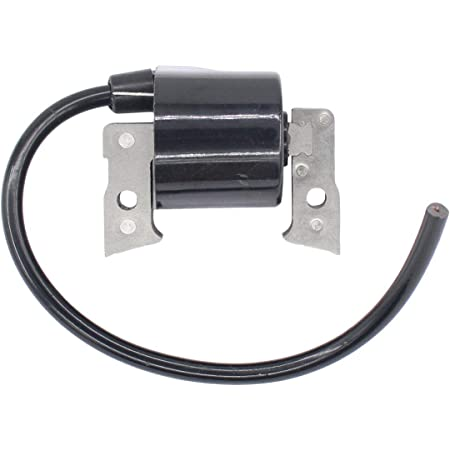 PARTSRUN ZH7157 Ignition Coil for Kawasaki 21121-2070 Replaces John Deere Original Equipment Ignition Coil #AM109209,ZF-IG-A00127-P