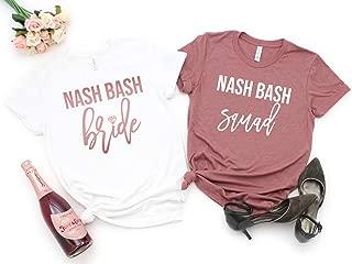 nashville bachelorette shirts