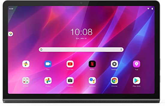 Lenovo Yoga Tab 11 - Tablet de 11