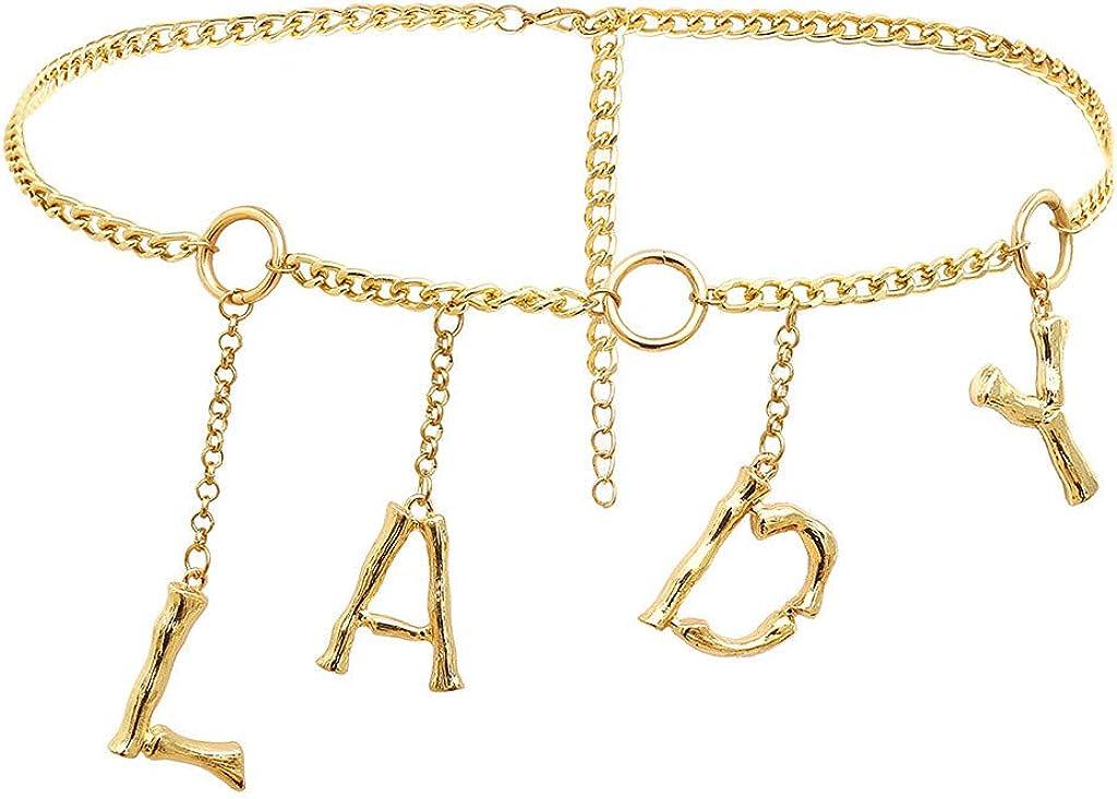 Cintura sottile metallo estiva Cintura da donna Cintura Abito estivo Cintura Cintura vintage selvaggia Cintura per abiti da damigella Abito da ballo Abito da sera Accessori per la decorazione 2 Pezzi