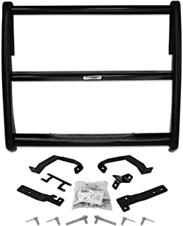 Best Go Rhino 3174B Black 3000 Series StepGuard Center Grille Guard Only Review