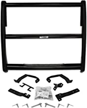 Go Rhino 3174B Black 3000 Series StepGuard Center Grille Guard Only