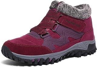 Womens Walking Boots