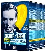 Secret Agent Aka Danger Man: Complete Collection [DVD]