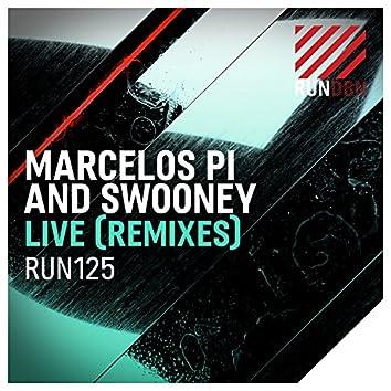 Live (Remixes)