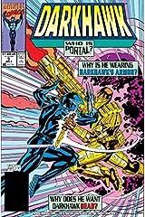 Darkhawk (1991-1995) #5 (English Edition) eBook Kindle