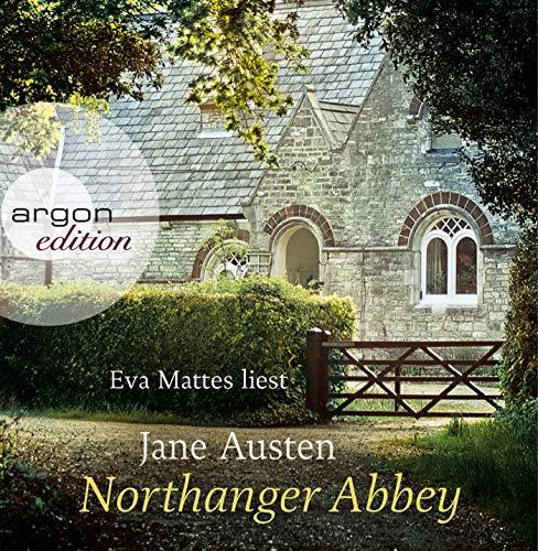 Buchseite und Rezensionen zu 'Northanger Abbey (Sonderedition)' von Austen, Jane