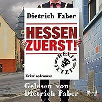 Hessen zuerst