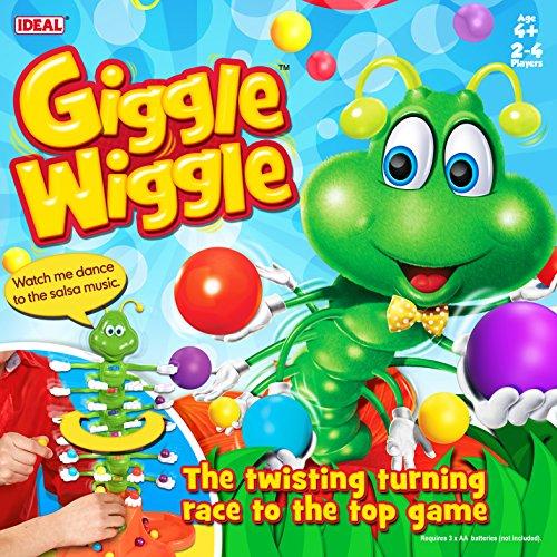 John Adams 10449Giggle Wackel-Spiel