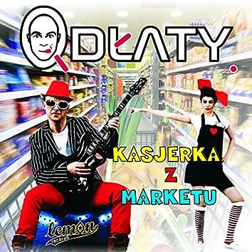 Kasjerka z marketu (Radio Edit)