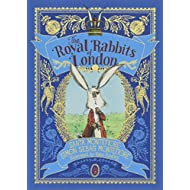 The Royal Rabbits of London (1)