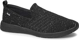 Keds Women's Studio HART Speckled Knit Shoe