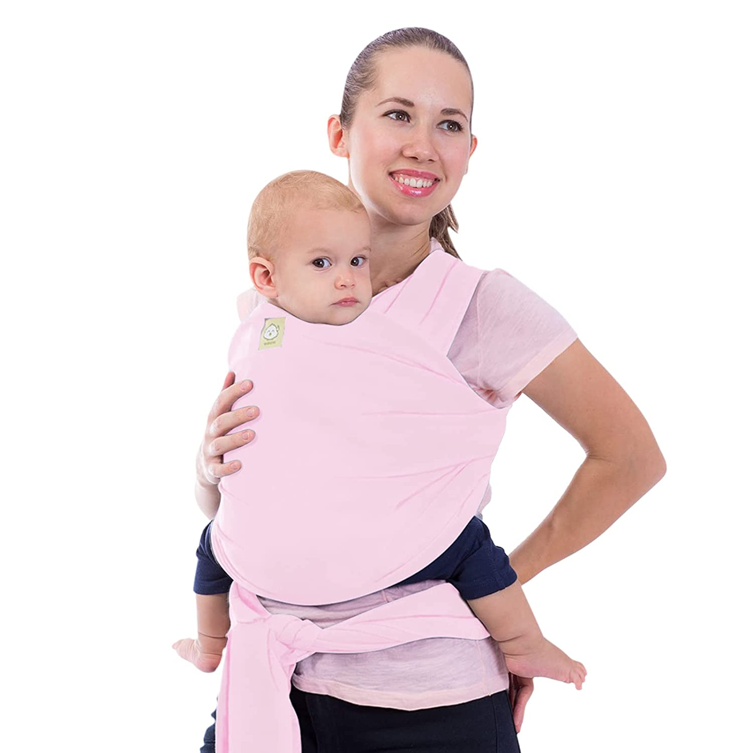 Baby Wrap Carrier - All 1 Cash Year-end gift special price in Stretchy Sling