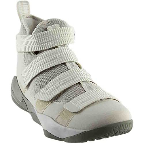 b1fb72a5522f Nike Lebron Soldier XI Mens Basketball Shoes