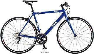 GIOS(ジオス) CANTARE(カンターレ) CLARIS(2x8速) クロスバイク700C [GIOSブルー]
