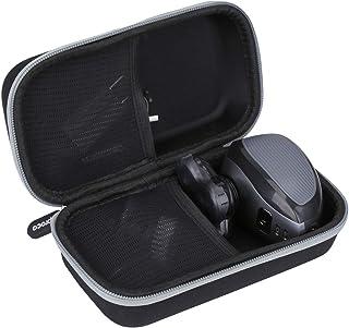 Aproca Hard Storage Travel Case for AsaVea Men's 5-in-1 Electric Shaver & Grooming Kit